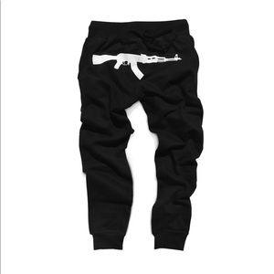 AK Sweatpants BRAND NEW